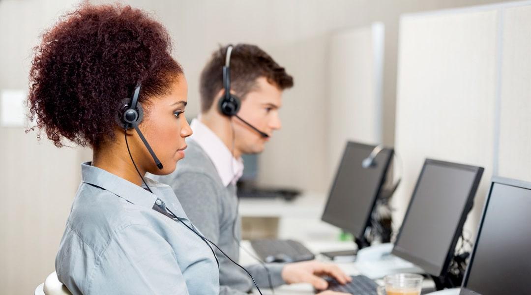 Qu'est-ce qu'un centre de contact client ?